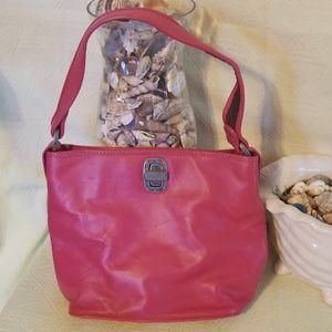 💕The Sak pink leather purse